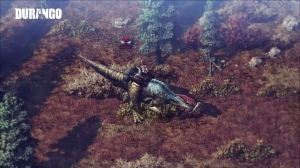 Durango - E3 2017 Trailer - YouTube