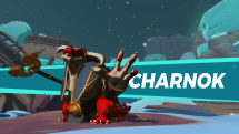 Gigantic Charnok Hero Overview Video Thumbnail