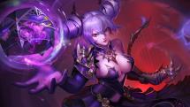 Heroes Evolved Pandora Spotlight