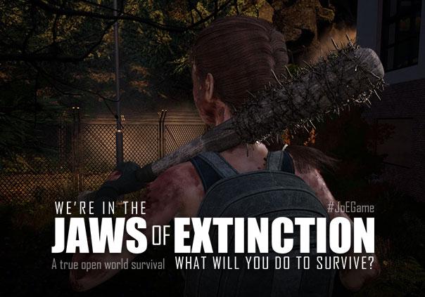 Jaws of Extinction Game Profile Image