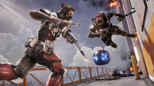 LawBreakers Hosts Open Beta Event News Header
