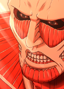 Logres and Attack on Titan Collaboration Announced Post Thumbnail