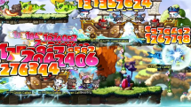 MapleStory Override: Evolve Trailer Thumbnail