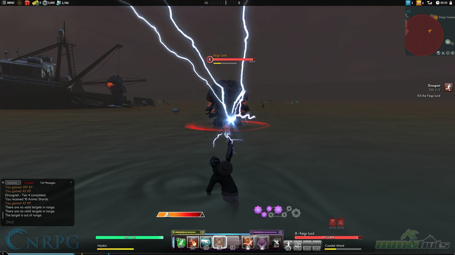 Secret World Legends Review