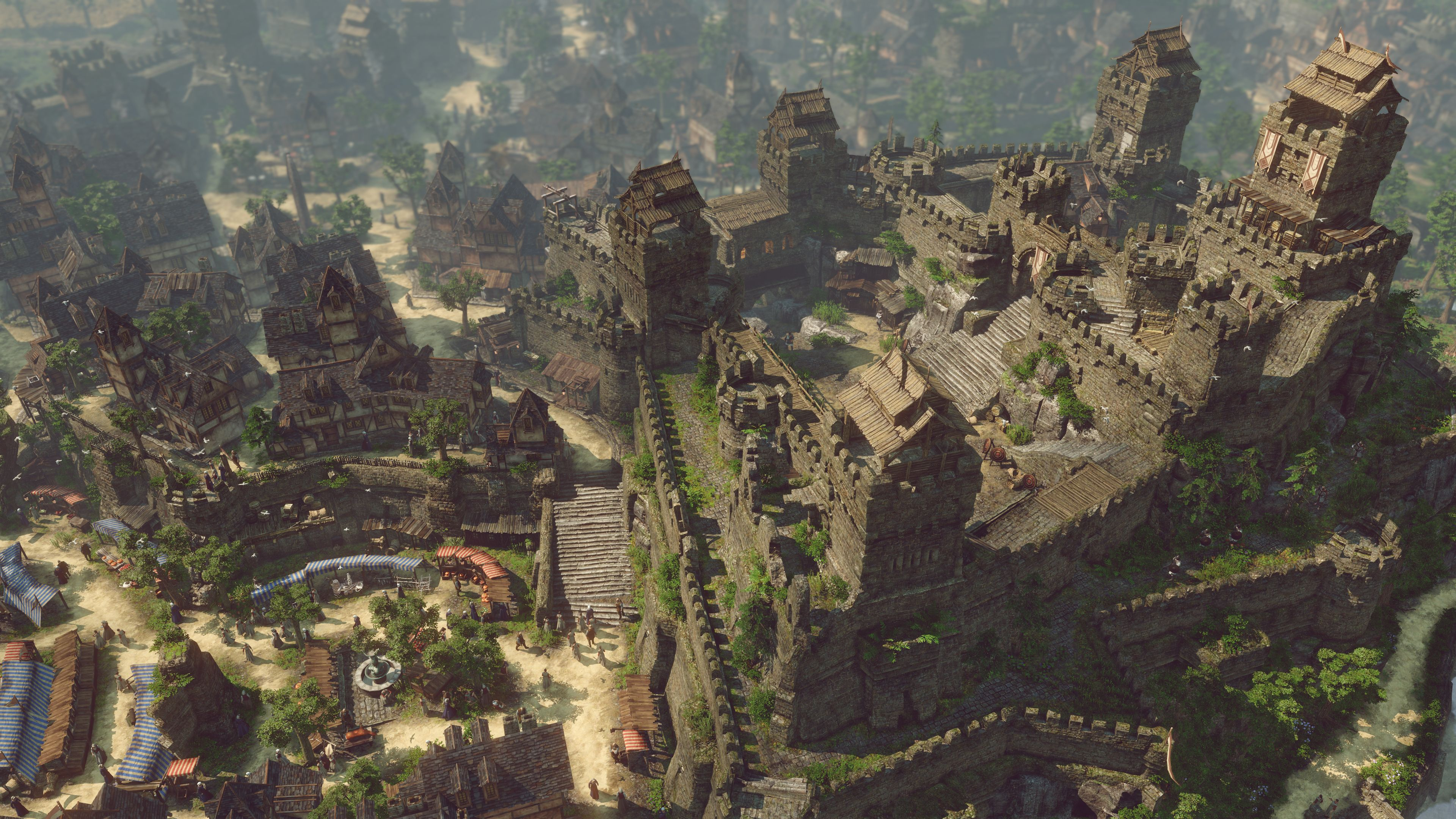 Spellforce 3 Screenshot