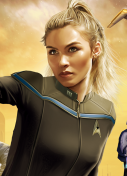 Star Trek Online Season 13.5 Launches July 18 (PC) News Thumbnail