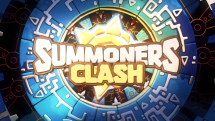 Summoners Clash Trailer Thumbnail