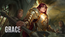 Vainglory Grace Hero Spotlight Thumbnail