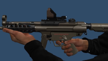 Warface Video Diaries #5: Weapon Rebalance Video Thumbnail