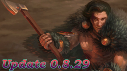 Wild Terra Update 8.29 Trailer Thumbnail