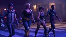Fortnite E3 2017 Gameplay Trailer Video Thumbnail