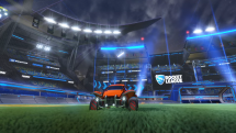 Rocket League 2nd Anniversary Update Trailer