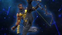 SMITE: The Marksman Rama Skin Preview