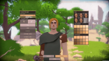 How to Worlds Adrift - Character Customisation