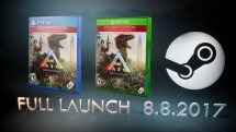 ARK: Survival Evolved Pre-Order Trailer