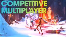 Battleborn Competitive Multiplayer Trailer Thumbnail