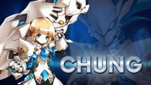 Elsword Chung Birthday Tribute 2017 video Thumbnail