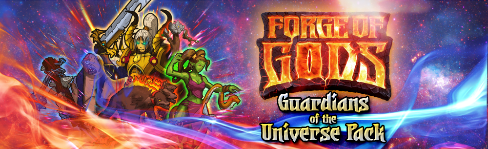 FoG - Guardians of the Universe Giveaway MMOHuts