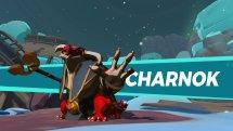 Gigantic Charnok Hero Overview Video Thumbnail