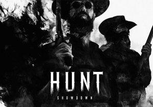 Hunt Showdown Game Profile Banner