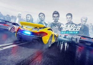 Need for Speed No Limits Game Profile Banner