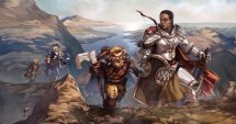 Pathfinder Adventures PC Launch Trailer Thumbnail