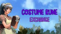 Ragnarok Online 2 Costume Rune Exchange Trailer Thumbnail