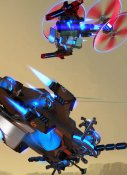 Robocraft Infinity Announced For Xbox One News Thumbnail