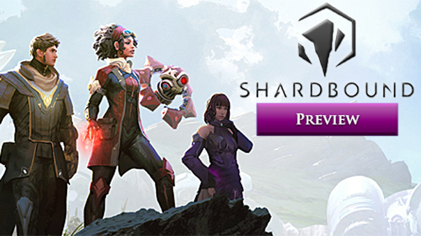 Shardbound Early Access Preview Header Image