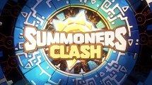 Summoners Clash Trailer Thumbnail