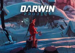 The Darwin Project Game Profile Image
