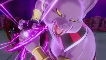 Dragon Ball Xenoverse 2 DB Super Pack 4 Launch Trailer Thumbnail