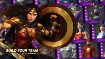 DC Legends: Wonder Woman Update Trailer