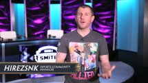 SMITE Patch Rollback Feature Announcement Video Thumbnail