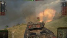 World of Tanks Ranked Battle Mode Beta Season