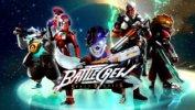 Battlecrew Space Pirates Launch Trailer Thumbnail