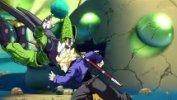 DRAGON BALL FighterZ - Trunks Reveal Trailer Thumbnail
