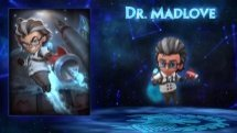 SMITE - New Skin for Cupid - Dr. Madlove - Video Thumbnail