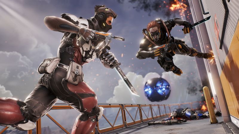LawBreakers Rise Up State of the Beta Report