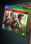 ARK Survival Evolved - Launch News Thumbnail
