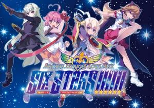 Arcana Heart 3 Love Max Six Stars Game Profile Image