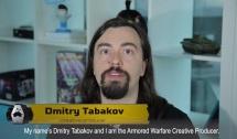 Armored Warfare - Developer Diary_ Update 0.21 Vehicles Part 1 - Video Thumbnail