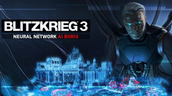 Blitzkrieg 3 - Main Image