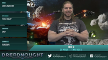 Dreadnought Update 1.7.2 Patch Recap Video Thumbnail