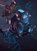Echo Arena e-Sports Feature Thumbnail