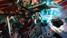 Galactic Junk League 'Out Now' Cinematic Trailer Thumbnail