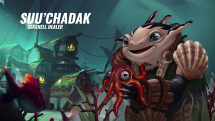 Games of Glory Suu'chadak Reveal Video Thumbnail