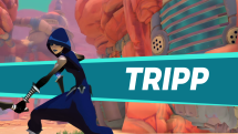 Gigantic Tripp Hero Overview Video Thumbnail