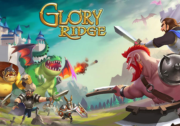 Glory Ridge Game Profile Banner