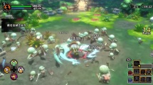 Happy Dungeons for PlayStation®4 Announcement trailer - Video Thumbnail MMOHuts